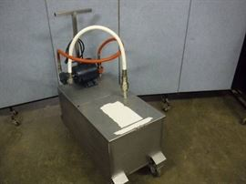 Grease Filter system 50lb