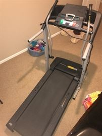 Treadmill (full)