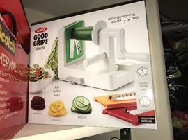 Good Grips noodle maker