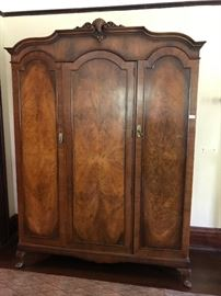 "Beautiful armoire.  In the set of ""The Help"""