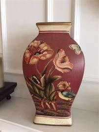 Decorative Vase.