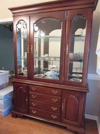 Kincaid China Cabinet
