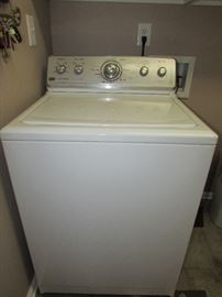 Maytag Centennial Commercial Technology Washer