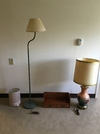 Lamps and Office Items https://ctbids.com/#!/description/share/38010