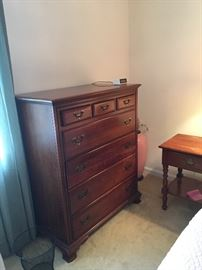Other Kling chest