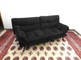 Modern Adjustable Futon/Couch