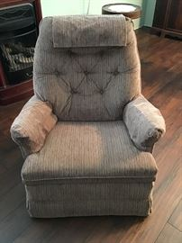 Comfy Recliner Great Condition