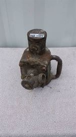 Antique Heavy Duty Jack
