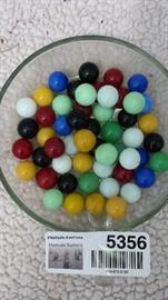 Bowl O Marbles