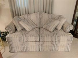 Frederick Edward Loveseat
