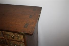 Antique Chinese 84 Drawer Apothecary