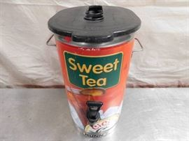 Curtis Streamliner Iced Tea Dispenser