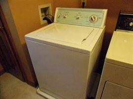 Kenmore 80 Series washer