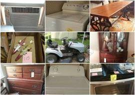 Gunter Estate Auction