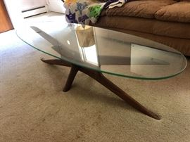 Adrian Pearsall Jack Cocktail / Coffee Table