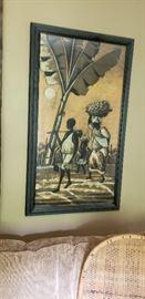 African Scene