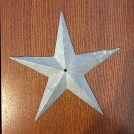 Decorative star