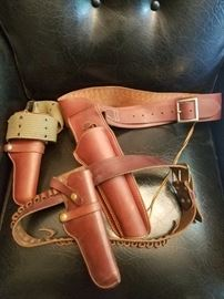 Miscellous Holsters