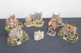 David Winter Cottages