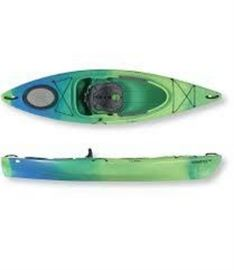 LL Bean Manatee Kayak Appears New