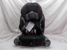 Evenflo booster carseat