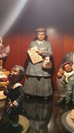 All God's children figurines