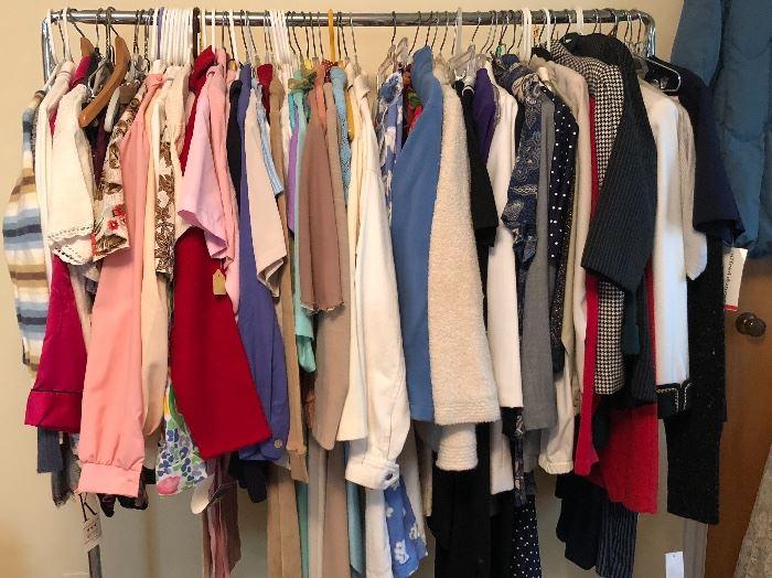 Ladies Brand New Clothing