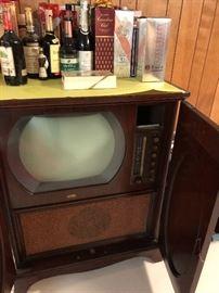 Vintage Dumont Television