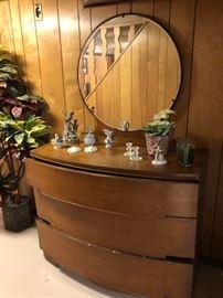 Art Deco Bedroom Set