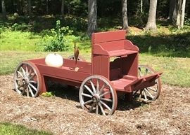 Yard Wagon and More       http://www.ctonlineauctions.com/detail.asp?id=750035
