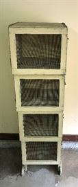 Pie Cabinet         http://www.ctonlineauctions.com/detail.asp?id=749535