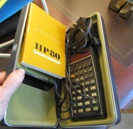 calculator vintage