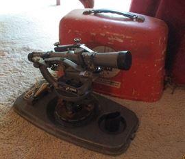surveyor tool