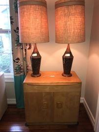 Lamp PairWayfield