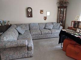 Bassett couch