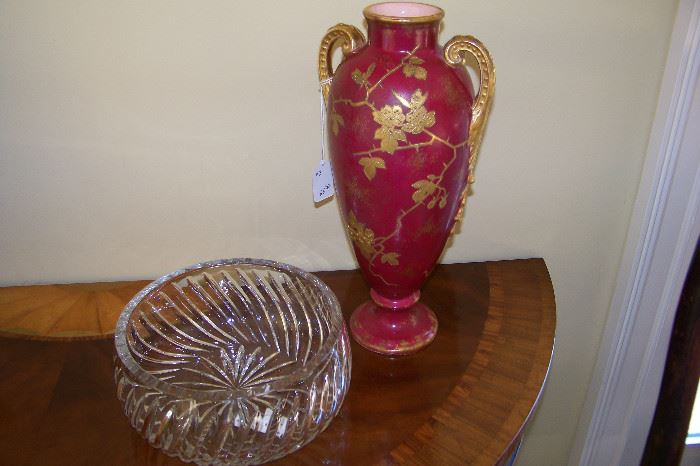 Austria vase