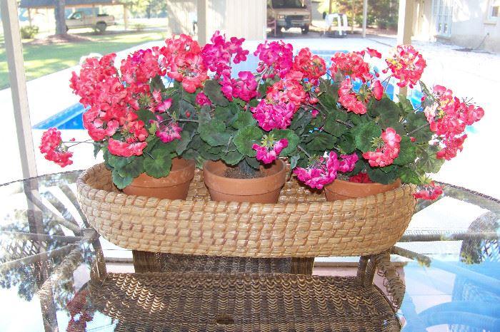 Wonderful basket!