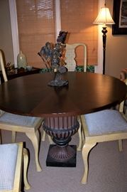Wonderful center table, local architect design
