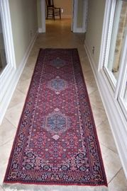 Another good oriental rug, 10