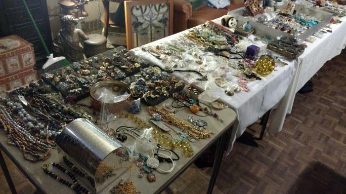 So Much Jewelry
