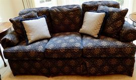 PAIR OF SHERRILL COUCHES