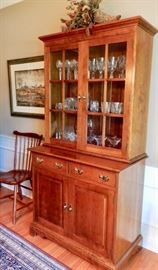 STICKLEY CUPBOARD