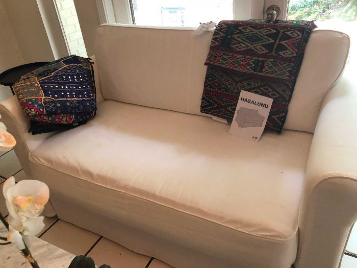 Ikea- Sleeper Sofa
