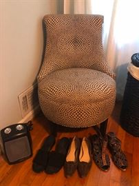 Chair from Room and Board