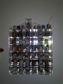 World Wide Thimble Collection