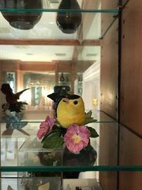 Lenox Bird Figurine