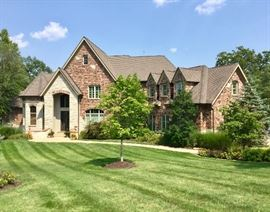 This beautiful home is coming to the market SOON!