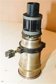 Bausch Lomb Cinema Scope Projector Attachment II
