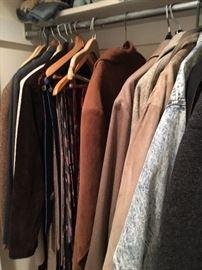 Ties & Mens Vintage Clothing  Vintage  Denim  Jackets