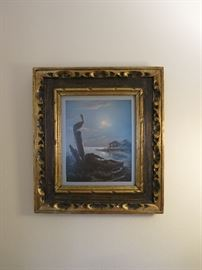 Dalhart Windberg Art, We have More Windberg Art In The Sale.